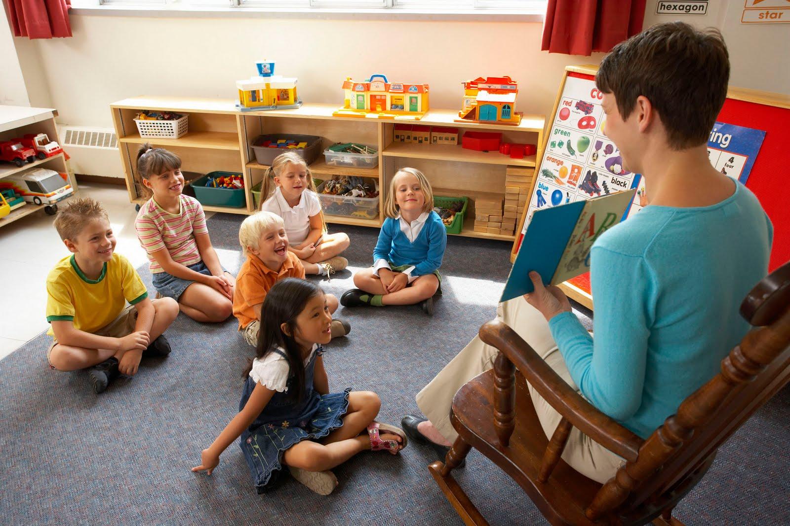 teacher interview essay questions