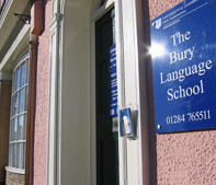 Bury Language School