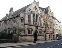 Edinburgh School of English