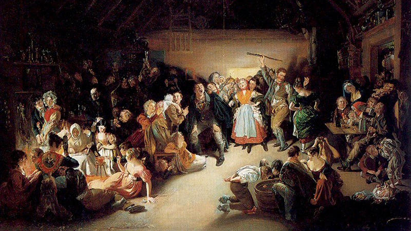 Snap-Apple Night by Daniel Maclise.jpg