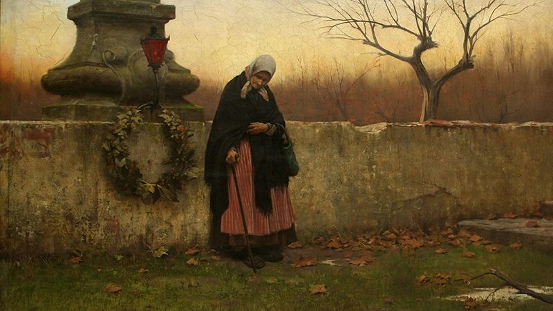 All Souls' Day by Jakub Schikaneder.jpg